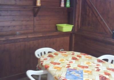Casa Vacanze Villetta Villetta Sabbie Nere
